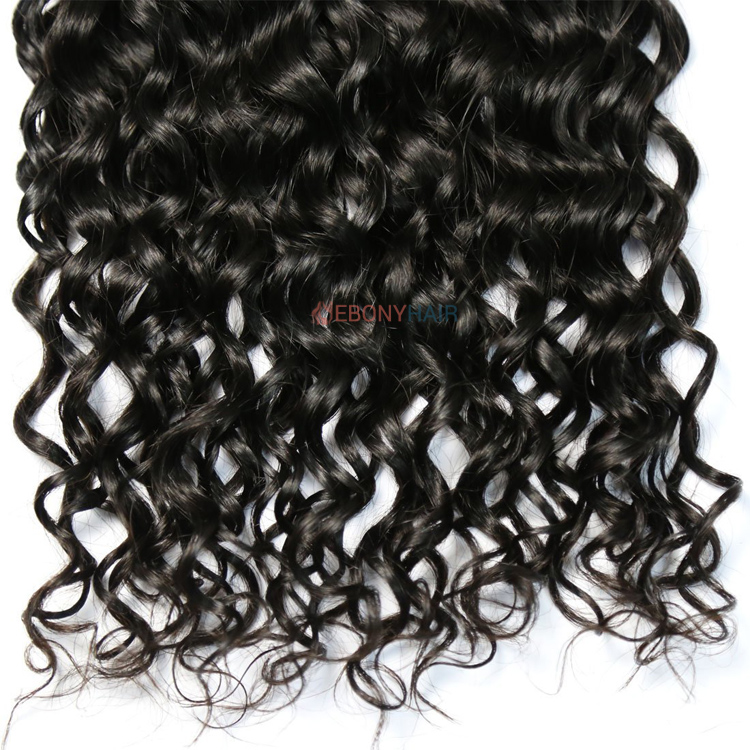Brazilian Italy Wave Hair Details