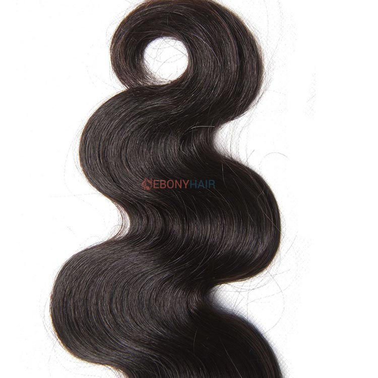Brazilian Body Wave Hair End