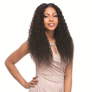 Brazilian Deep Wave Hair for Black Women