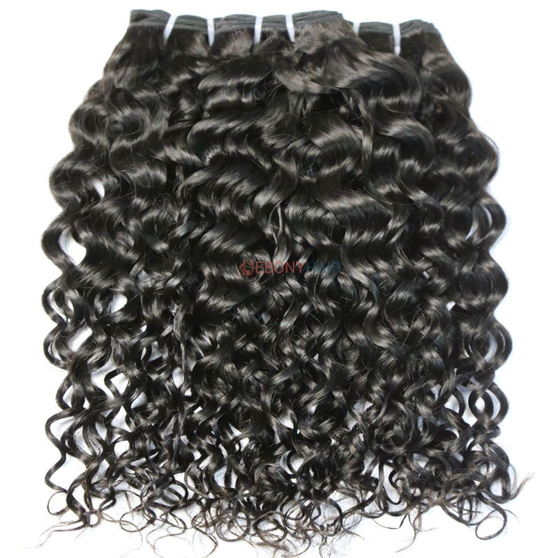 Brazilian Italy Wave Hair 3 Bundles