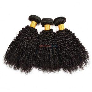 Brazilian Jerry Curl Hair 3 Bundles