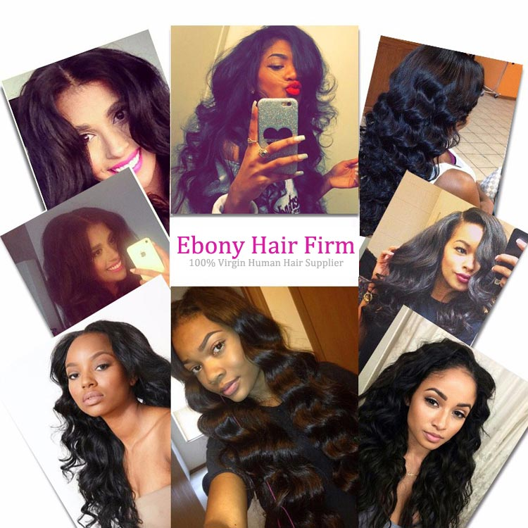 Brazilian Body Wave Hair Sharing
