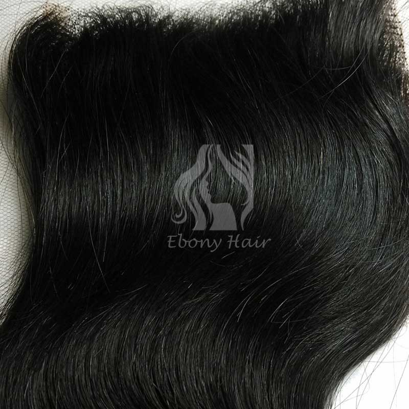 Brazilian Body Wave Human Hair Lace Closure