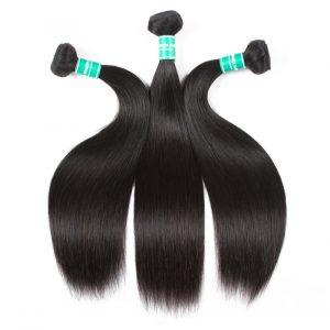 Virgin Mink Peruvian Hair Bundles Wholesale Bundle Virgin Peruvian Human Hair Vendor  Raw Virgin Cuticle Aligned Hair