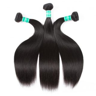 Virgin Mink Peruvian Hair Bundles Wholesale Bundle Virgin Peruvian Human Hair Vendor  Raw Virgin Cuticle Aligned Hair