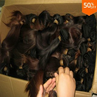 8A virgin remy hair Supplier Cambodian Original Straight Extensions 20pcs/lot unprocessed wholesale hair