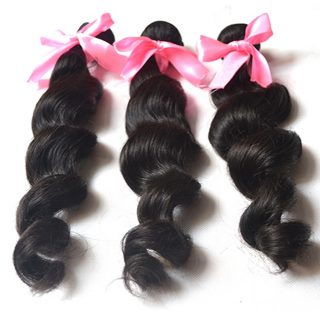 9a grade 100% human virgin loose wave Cambodian hair Cambodian hair bundles