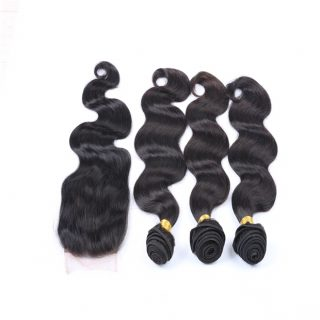 Wholesale Raw Unprocessed Human Cuticle Aligned Virgin 10a Peruvian Hair 18 Inch Bundles China Vendor